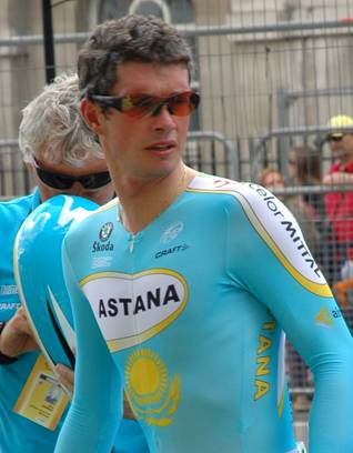 Paolo Savoldelli, Prologen til Tour de France 2007 i London