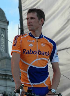 Denis Menchov, Præsentationen til Tour de France 2007 i London