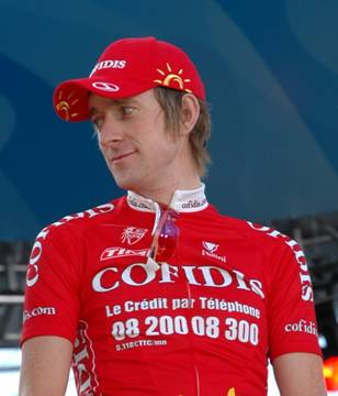 Bradley Wiggins, Præsentationen til Tour de France 2007 i London