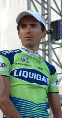 Manuel Beltran, Præsentationen til Tour de France 2007 i London