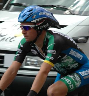 Sergio Paulinho, Prologen til Tour de France 2007 i London