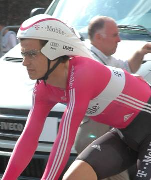 Linus Gerdemann, Prologen til Tour de France 2007 i London