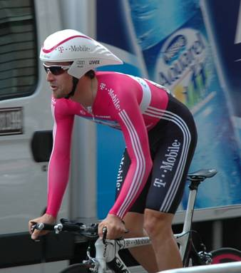 Bernhard Eisel, Prologen til Tour de France 2007 i London