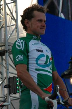 Alexandre Botcharov, Præsentationen til Tour de France 2007 i London